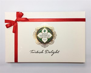 TURKISH DELIGHT WITH ROSE FLAVOR 430 GR