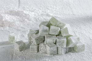 MINT FLAVOURED TURKISH DELIGHT